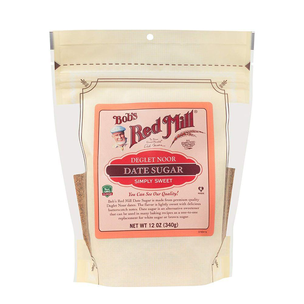 Bob's Red Mill Date Sugar, 12 oz