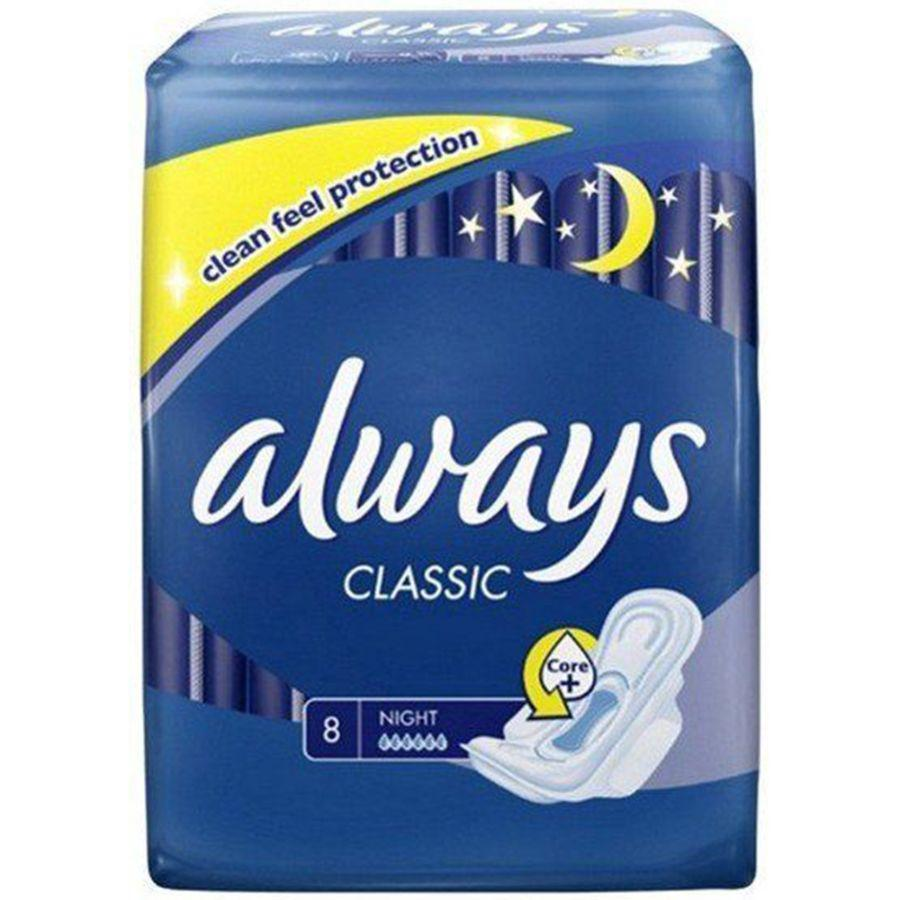 Always Classic Night, 8 ct