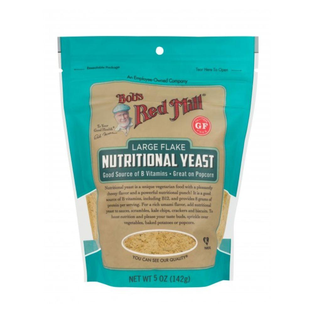 Bob's Red Mill Gluten Free Nutritional Yeast, 5 oz