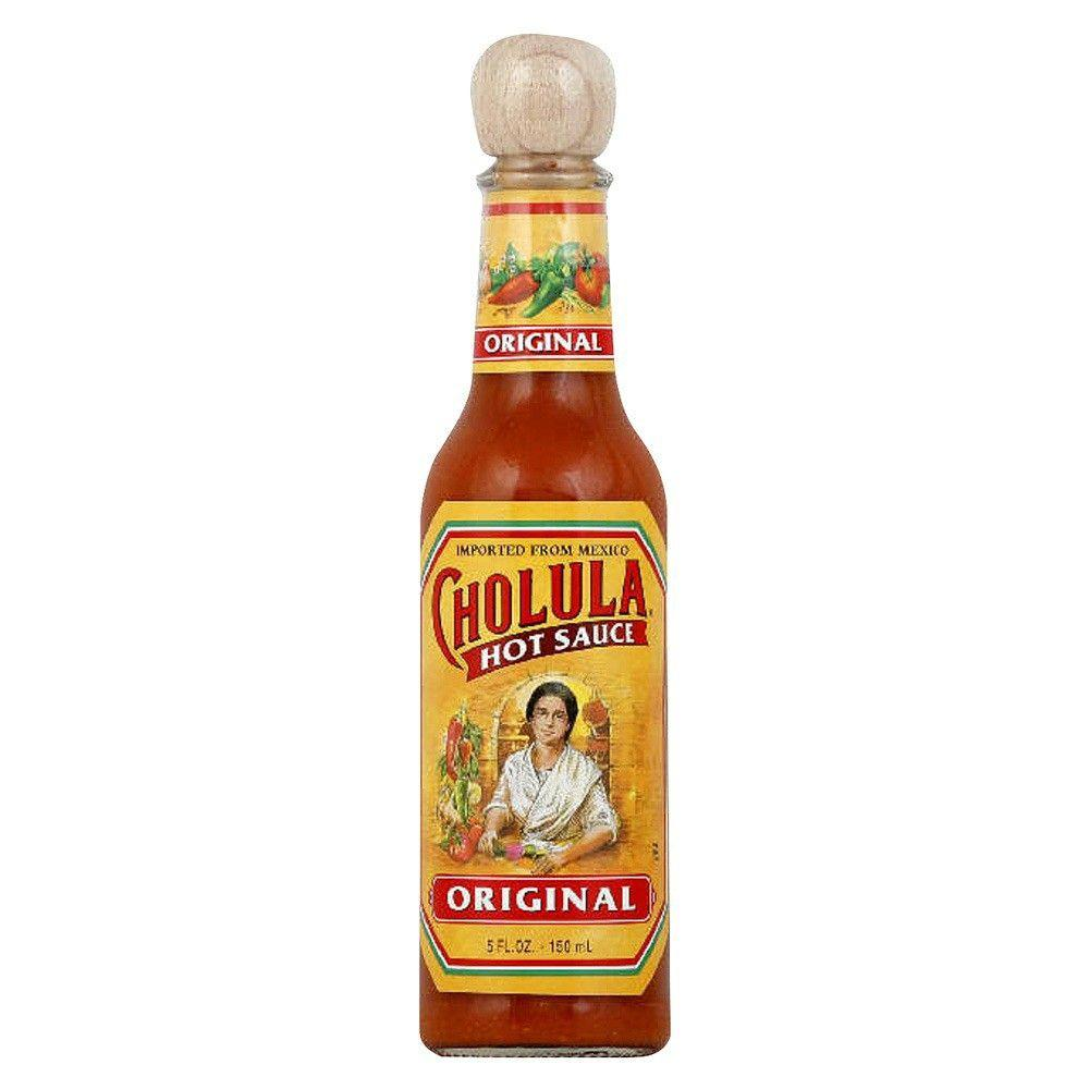 Cholula Original Hot Sauce, 5 oz