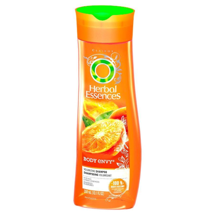 Herbal Essences Shampoo Body Envy, 10.1 oz
