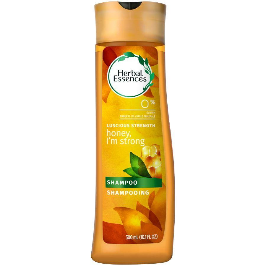 Herbal Essences Shampoo Honey I'm Strong, 10.1 oz
