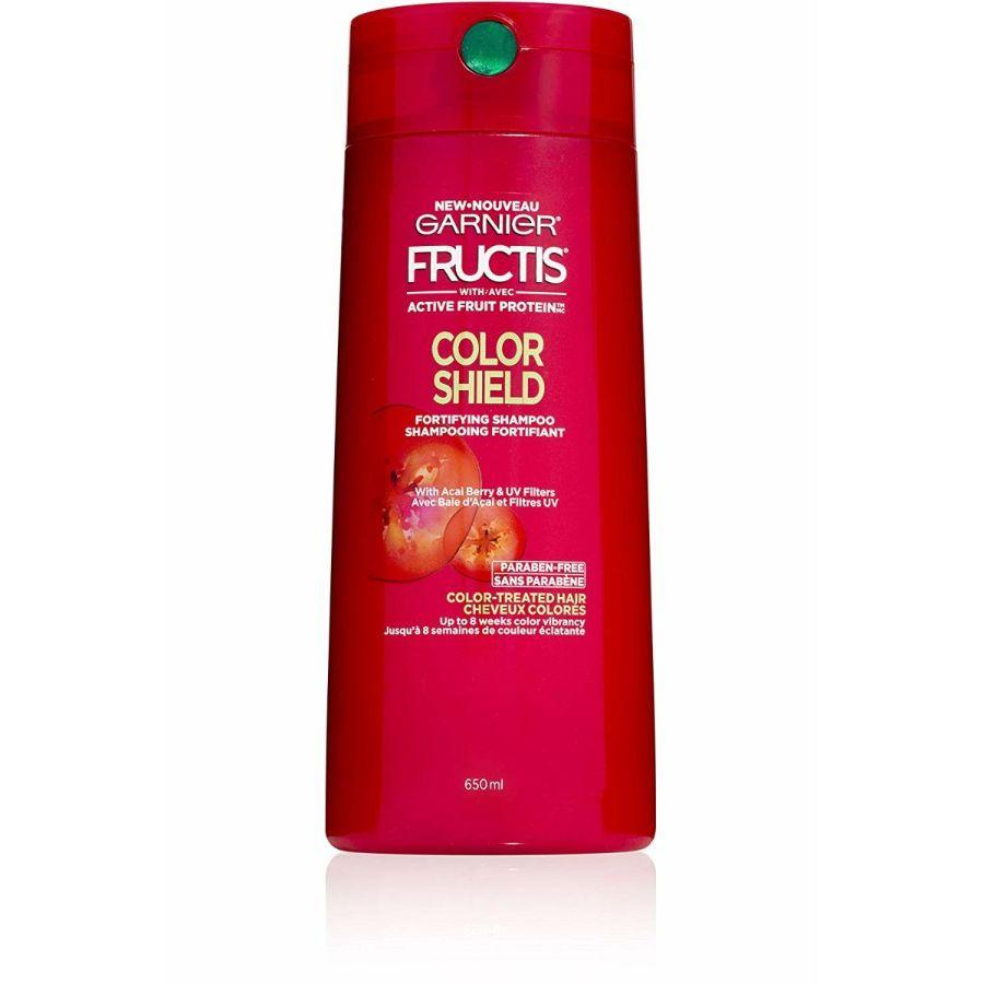 Garnier Fructis Shampoo Color Shield, 22 oz