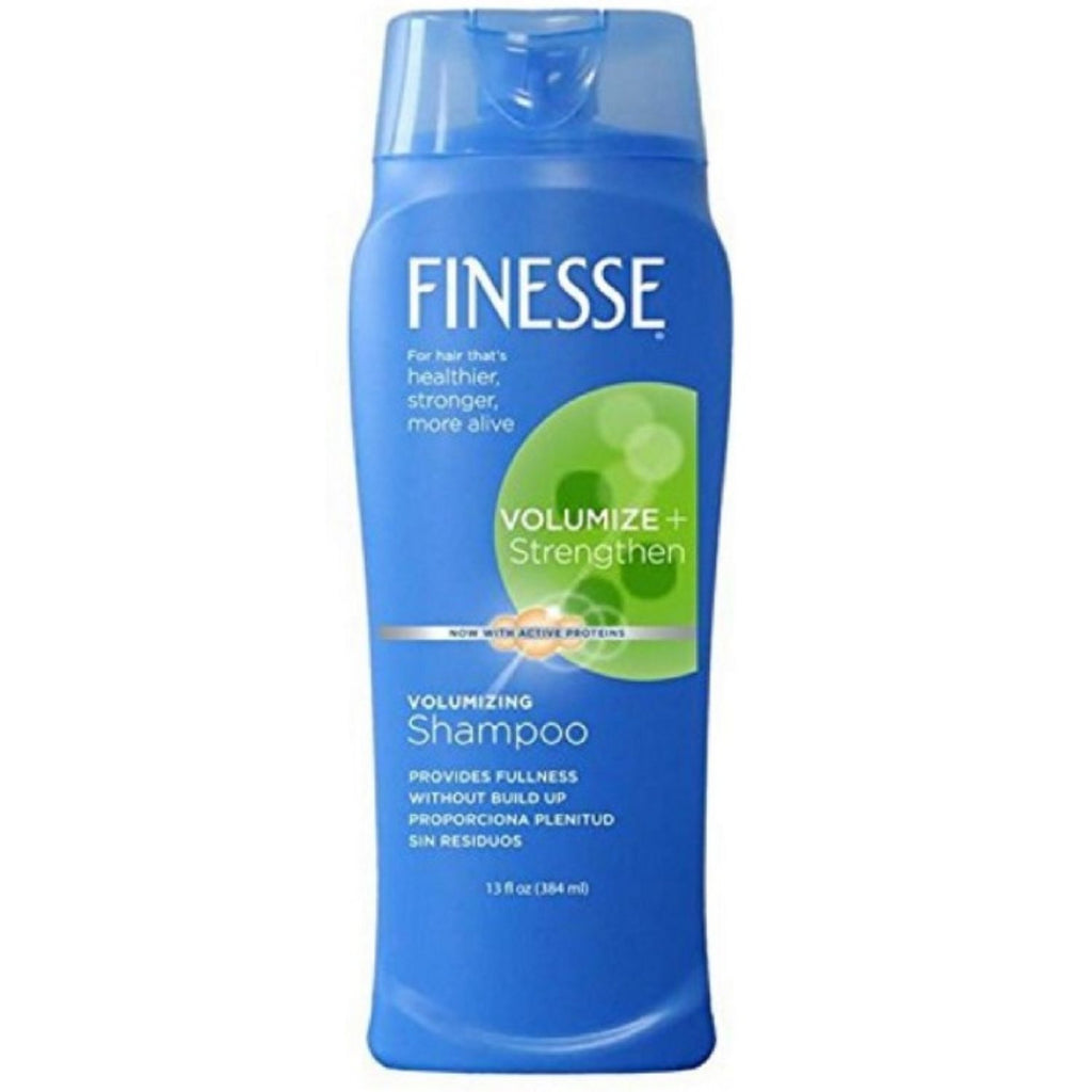 Finesse, Volumizing Shampoo, 13 oz