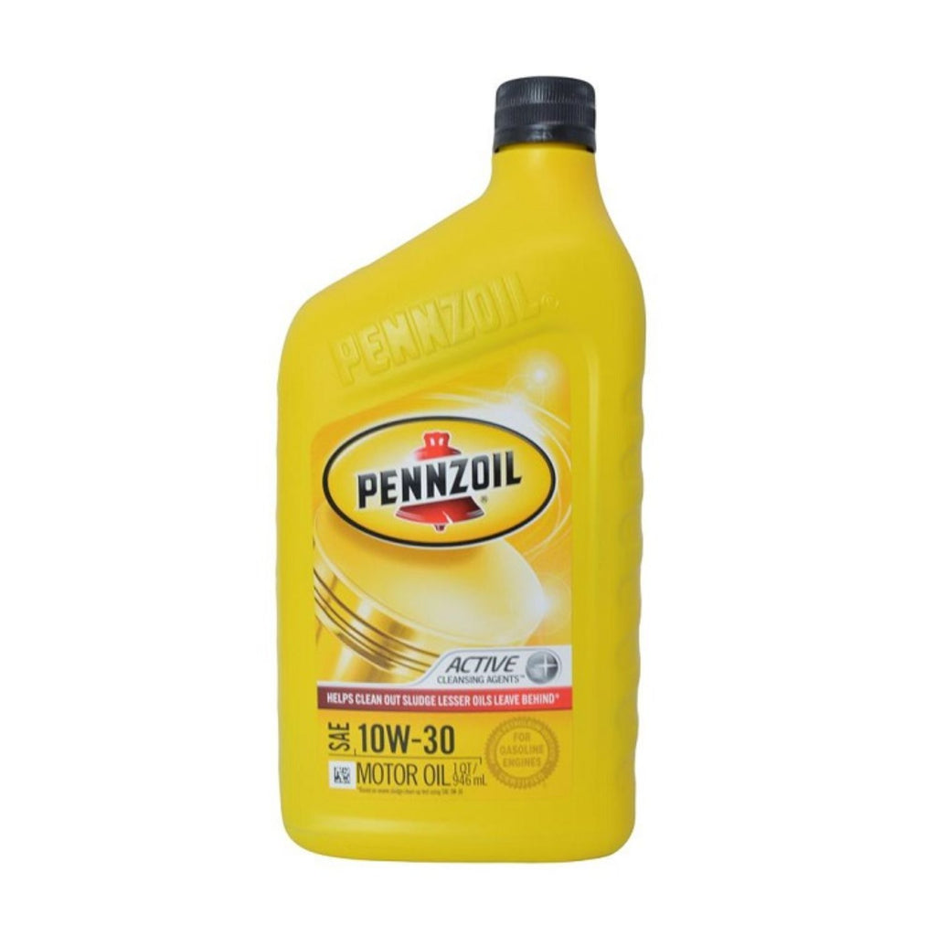 Pennzoil, Motor Oil 10W-30, 946 ml