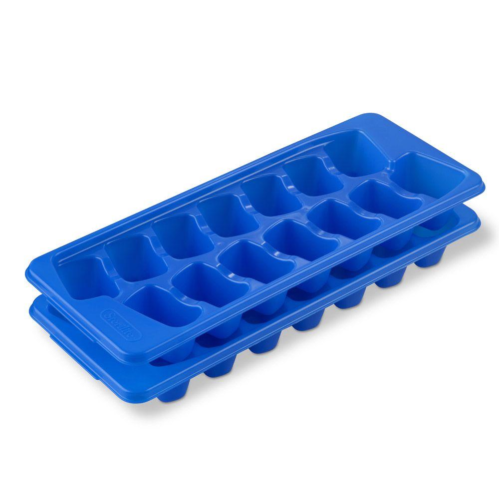 Sterilite, Ice Cube Trays 2/set