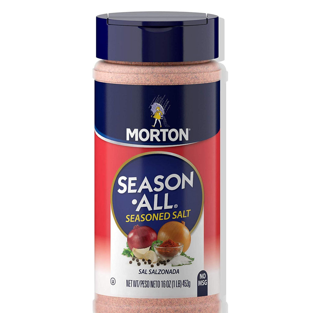 Morton Season All, 16 oz
