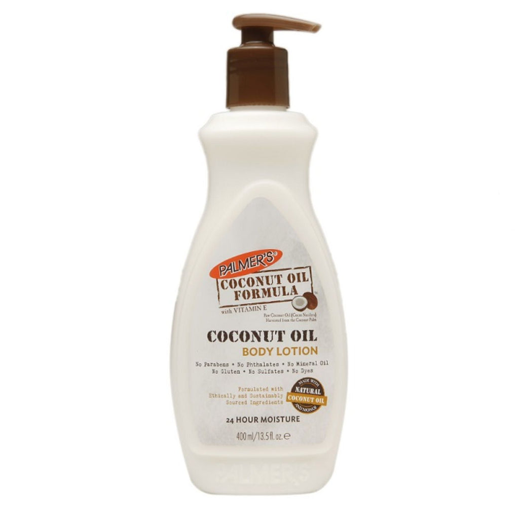 Palmer's, Coconut Oil Formula Coconut Oil Body Lotion, 13.5 oz