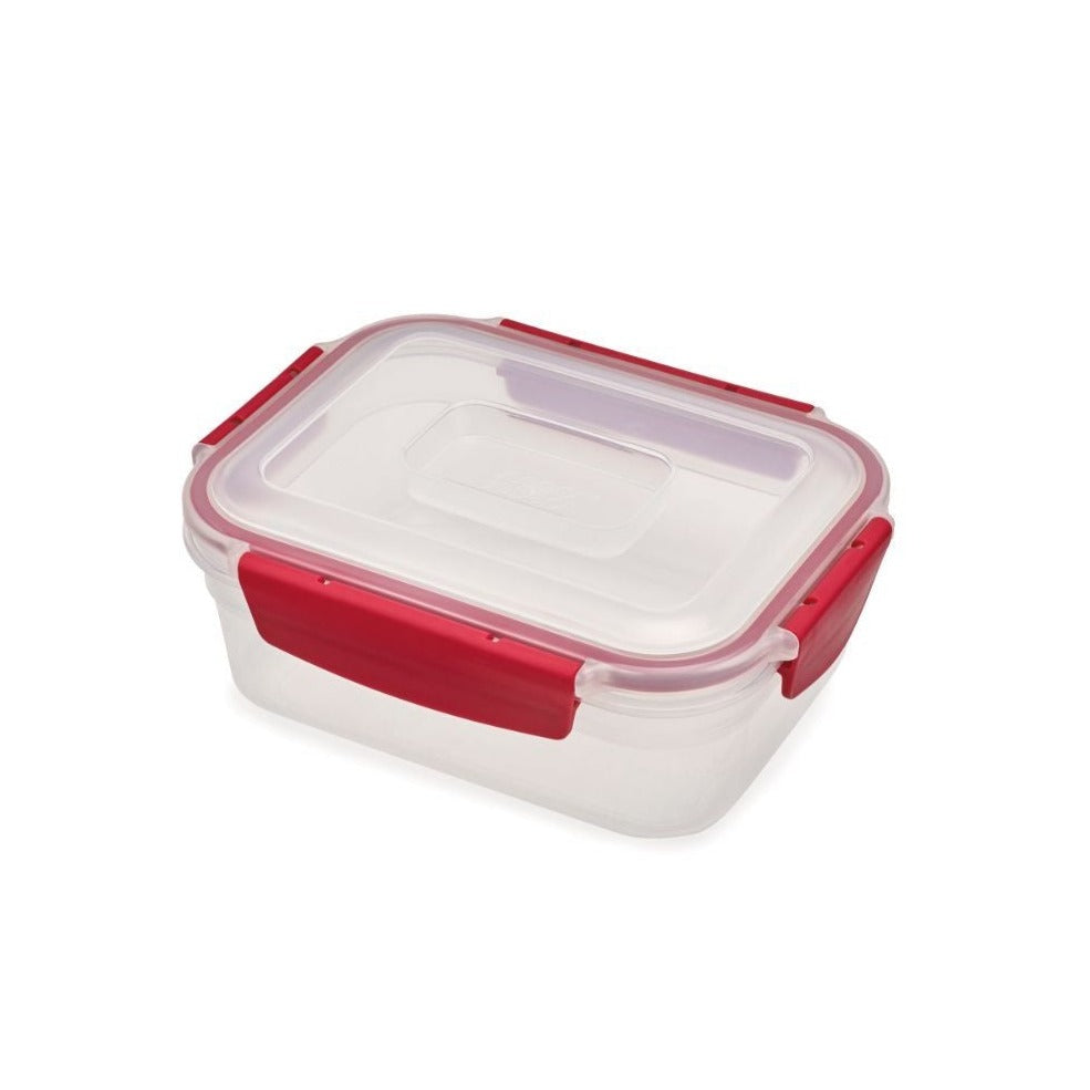 Joseph Joseph, Food Storage Lock Container Red, 1.1 L