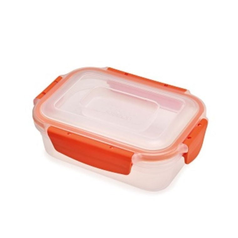 Joseph Joseph, Food Storage Lock Container Orange, 540 ml