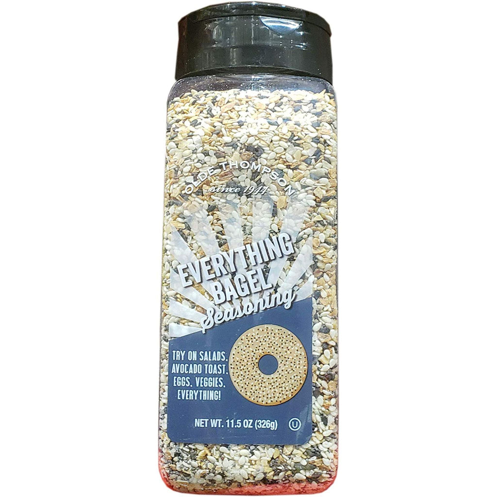 Olde Thompson Everything Bagel Seasoning, 11.5 oz