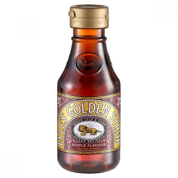 Lyle's Golden Maple Syrup, 454 g