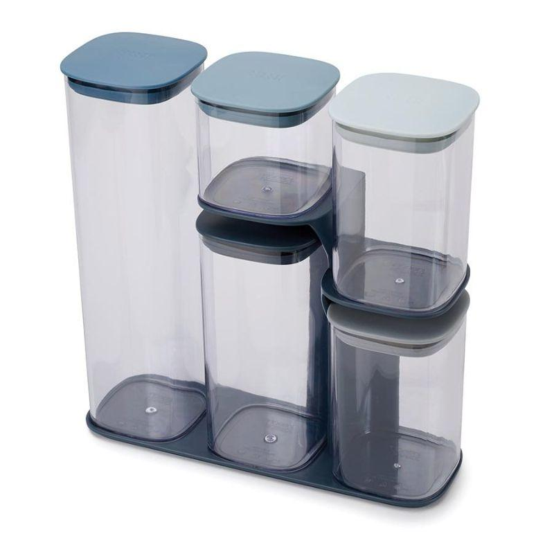Joseph Joseph 5-Piece Storage Container Set