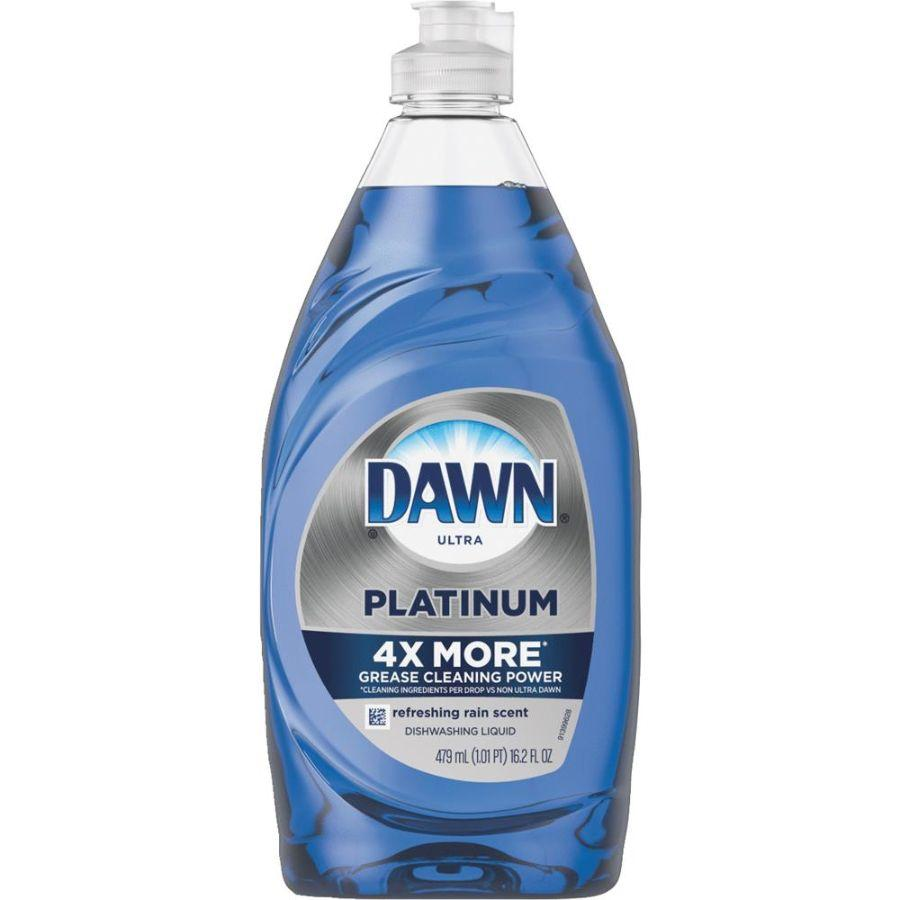 Dawn Platinum Dishwashing Liquid, 16.2 oz