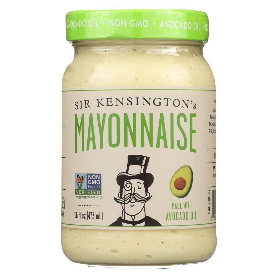 Sir Kensington Avocado Oil Mayonnaise, 32 oz