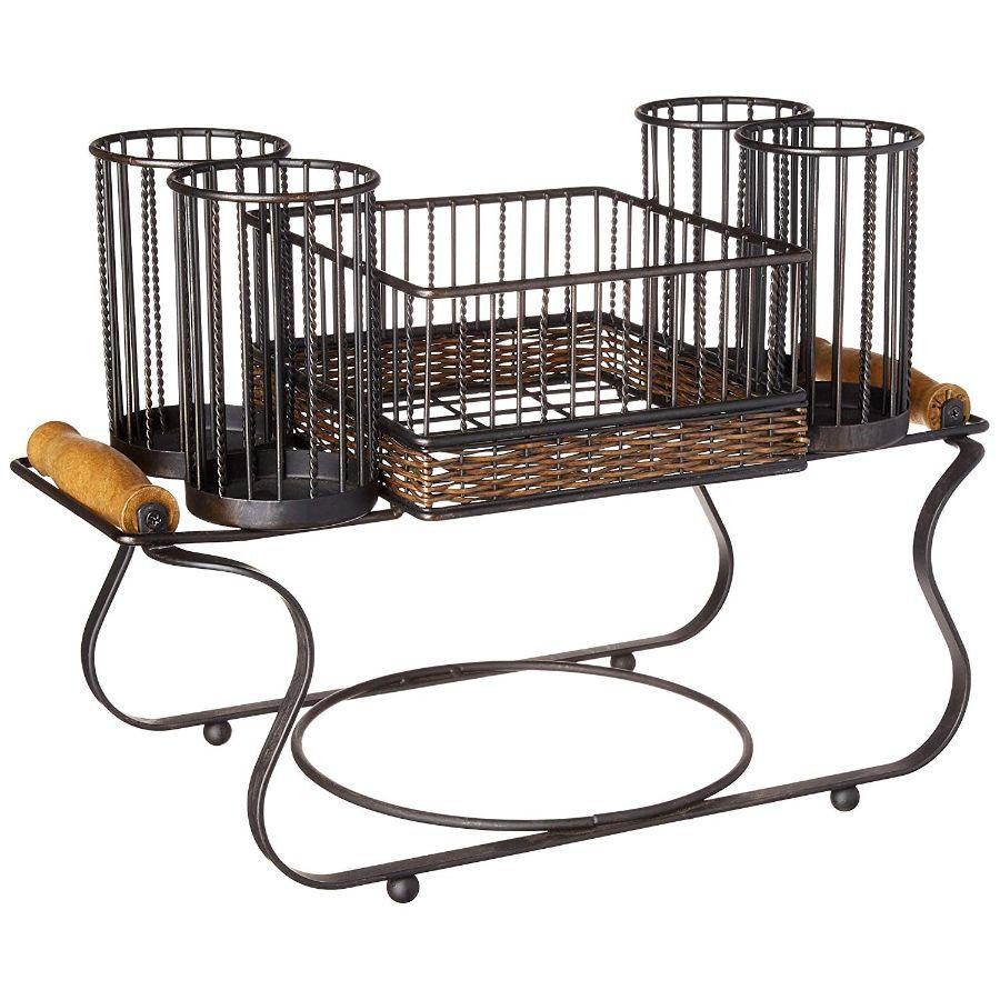 Mesa Buffet Caddy Set, 2 pcs