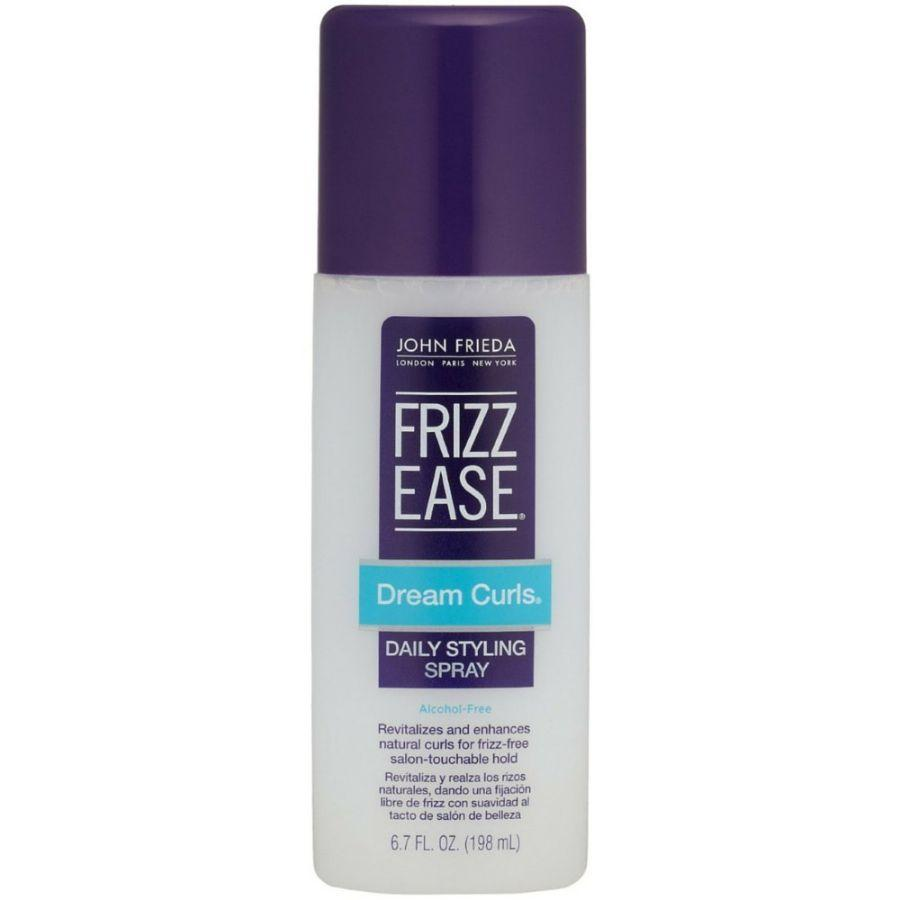 John Frieda Styling Spray Dream Curls 6.7 oz
