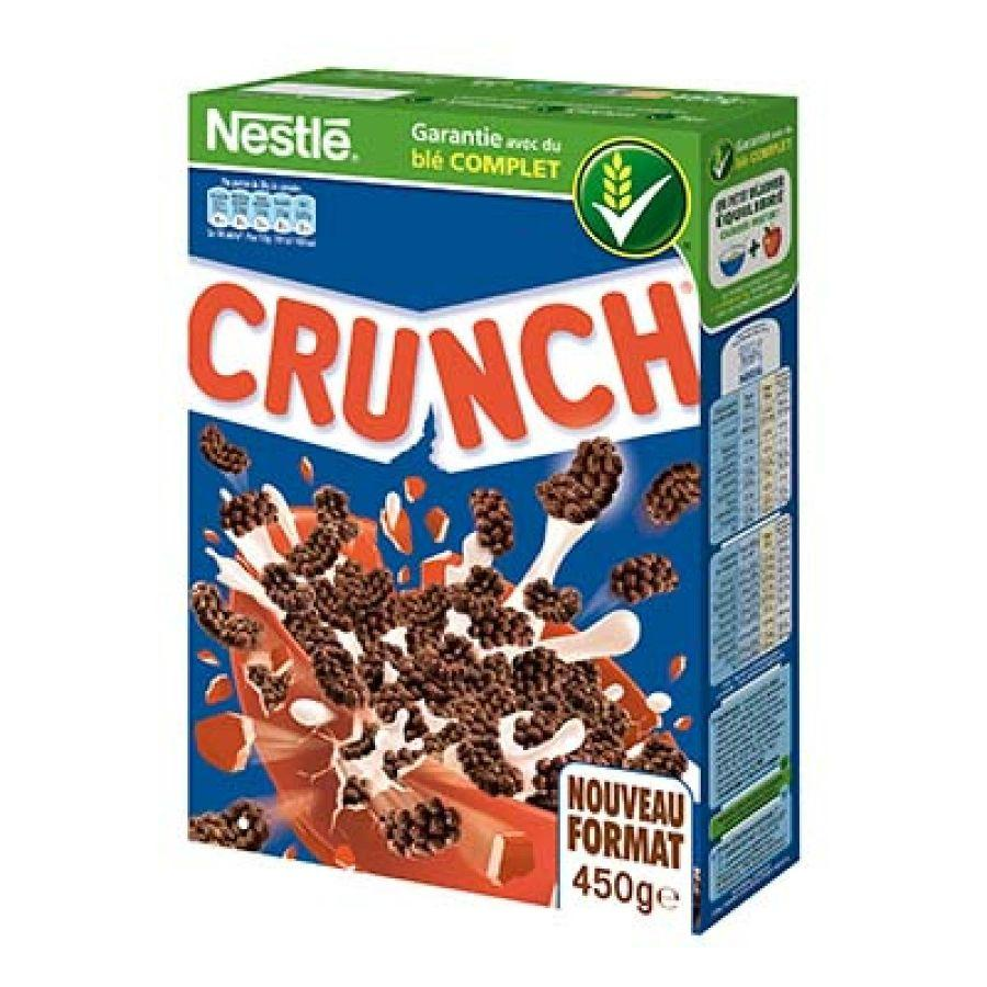 Nestle Crunch Cereal, 450 g