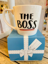"Load image into Gallery viewer, Inside Out ""The Boss"" Mug"