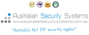 Australian Security Systems