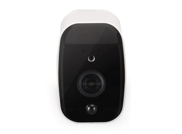 4 x Eye Protect II CCTV Wi-Fi Camera's - Battery or A/C powered