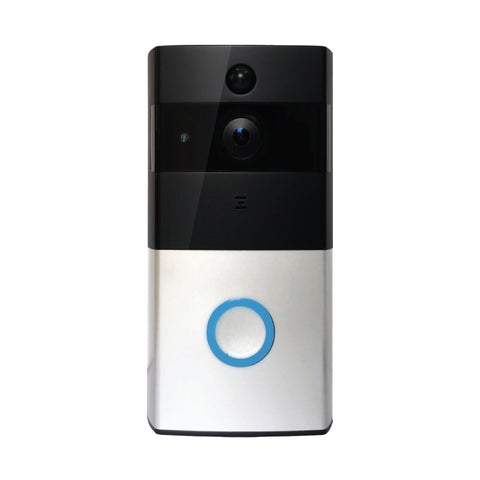 Wireless Video Intercom Doorbell