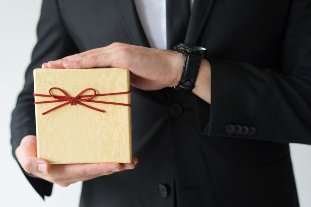 Should I Be Sending Client Gifts? | Great Client Gift Ideas | Brilliant Gifts