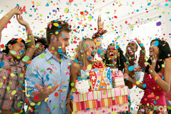 How to Throw The Perfect Surprise Birthday Party | Brilliant Gifts