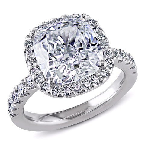 Beautiful Diamond Ring | BrilliantGifts.com