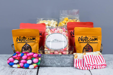 Snack Gift for Women | BrilliantGifts.com