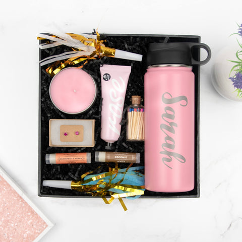 Birthday Gift Box for Women | BrilliantGifts.com