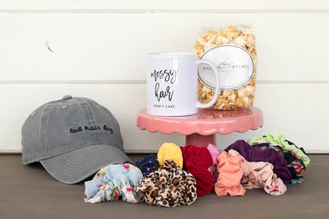 Bad Hair Day Gift | BrilliantGifts.com