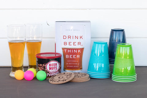 Beer Gift Box for Women | BrilliantGifts.com