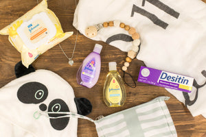 Baby Shower Gift Box | BrilliantGifts.com
