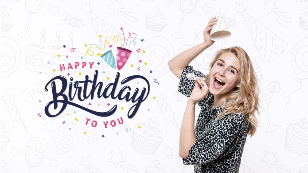 Birthday Gifts for Her | BrilliantGifts.com