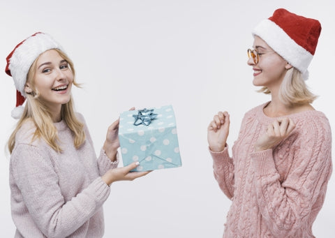 Christmas Gifts for Friends | BrilliantGifts.com