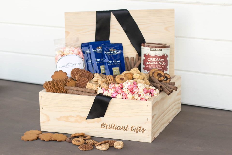 Thank You Gifts | BrilliantGifts.com