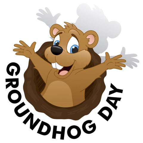 Groundhog Day Gifts | BrilliantGifts.com