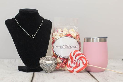 Jewelry Gift Set for Teenage Girls | BrilliantGifts.com