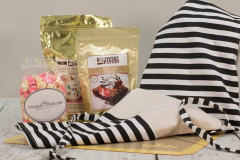 Cookie Making Gift Box | BrilliantGifts.com