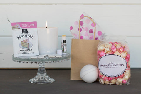 Inexpensive Birthday Gift Box | BrilliantGifts.com