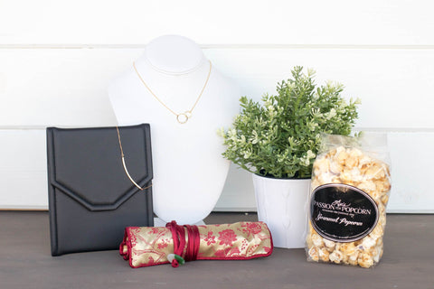 Gold Jewelry Gifts | BrilliantGifts.com