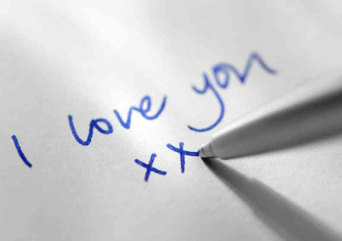 Love Notes   Brilliant Gifts