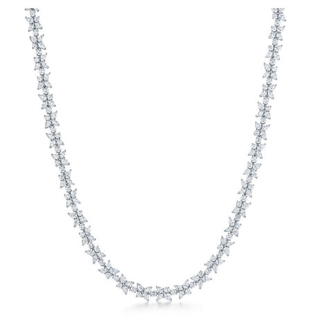 Diamond Necklace | BrilliantGifts.com
