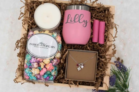 Mother's Bracelet Gift Box | BrilliantGifts.com