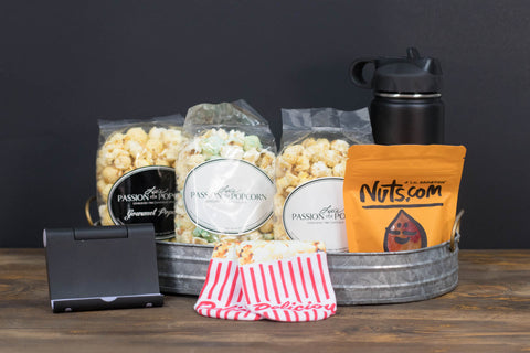 Movie Lover Gift Crate