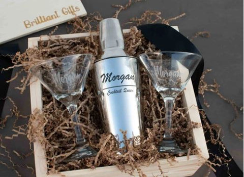 Housewarming Gift | BrilliantGifts.com