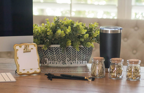 Home Office Gift for Her | BrilliantGifts.com