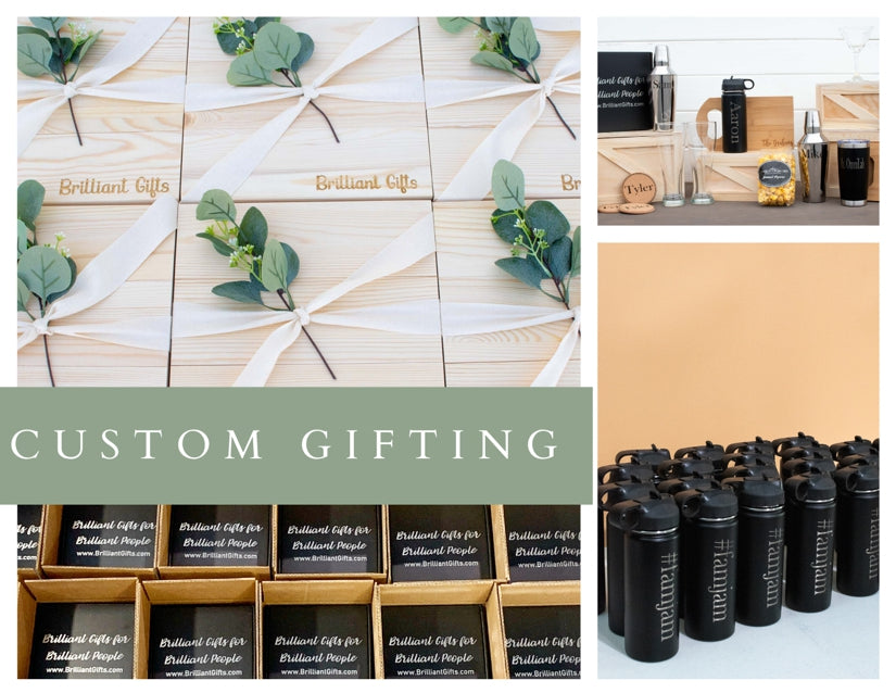 Corporate Gifts | Brilliant Gifts