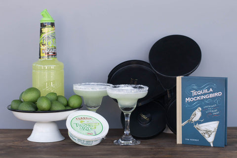 Margarita Gift Set for Women | BrilliantGifts.com